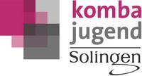 Logo der komba Jugend Solingen